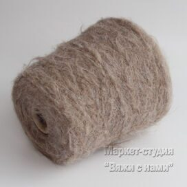 ALPACA FILITALY LAB WILD BRUSHED