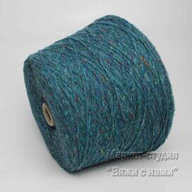TWEED NATURAL FANTASY CONDOR